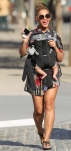 beyonce-blue-ivy-sunny-day-walk-nyc-1