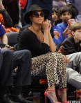 beyonce-knicks-miami-heat-basketball-msg-9